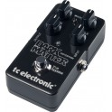 TC Electronic Dark Matter Distortion Pedale Effetto