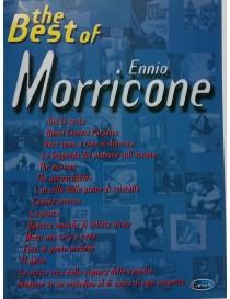 THE BEST OF ENNIO MORRICONI