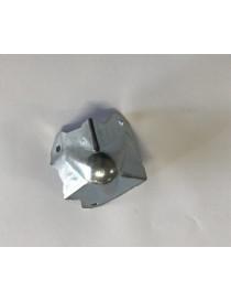 CANTONALE VALENTINI CN1204 49,5mm