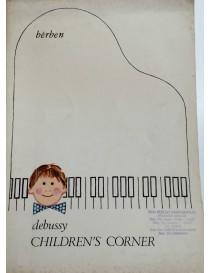 DEBUSSY CILDREN'S CORNER