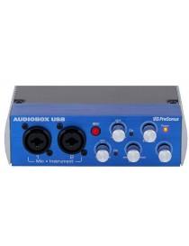 SCHEDA AUDIO PRESONUS 2X2 USB AUDIOBOX