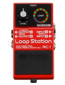 BOSS LOOP STATION RC1