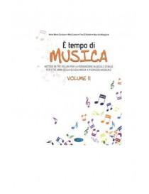 CORDUAS E' TEMPO DI MUSICA VOL 2