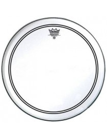 REMO POWERSTROKE P3 CLEAR 1322 22''