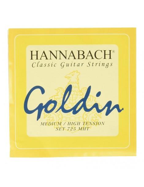 MUTA HANNABACH GOLDIN 725MHT