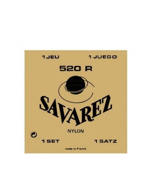 MUTA SAVAREZ  TIRAGGIO FORTE 520R