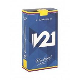 10 ANCE VANDOREN CLARINETTO SIb V21 N 2,5