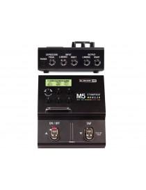 LINE6 M5 Stompbox Multieffetto Chitarra