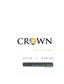 CORDA CROWN VIOLONCELLO SOL