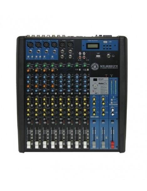 MIXER TOPP PRO MXI1222FX